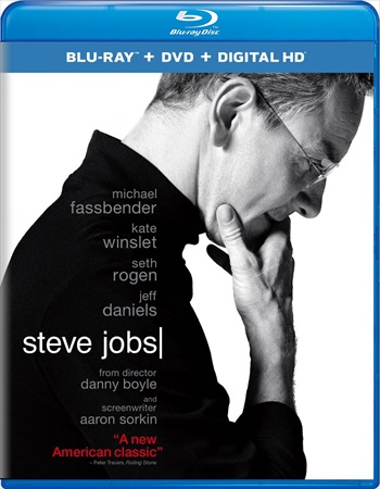 Steve Jobs 2015 Bluray Download