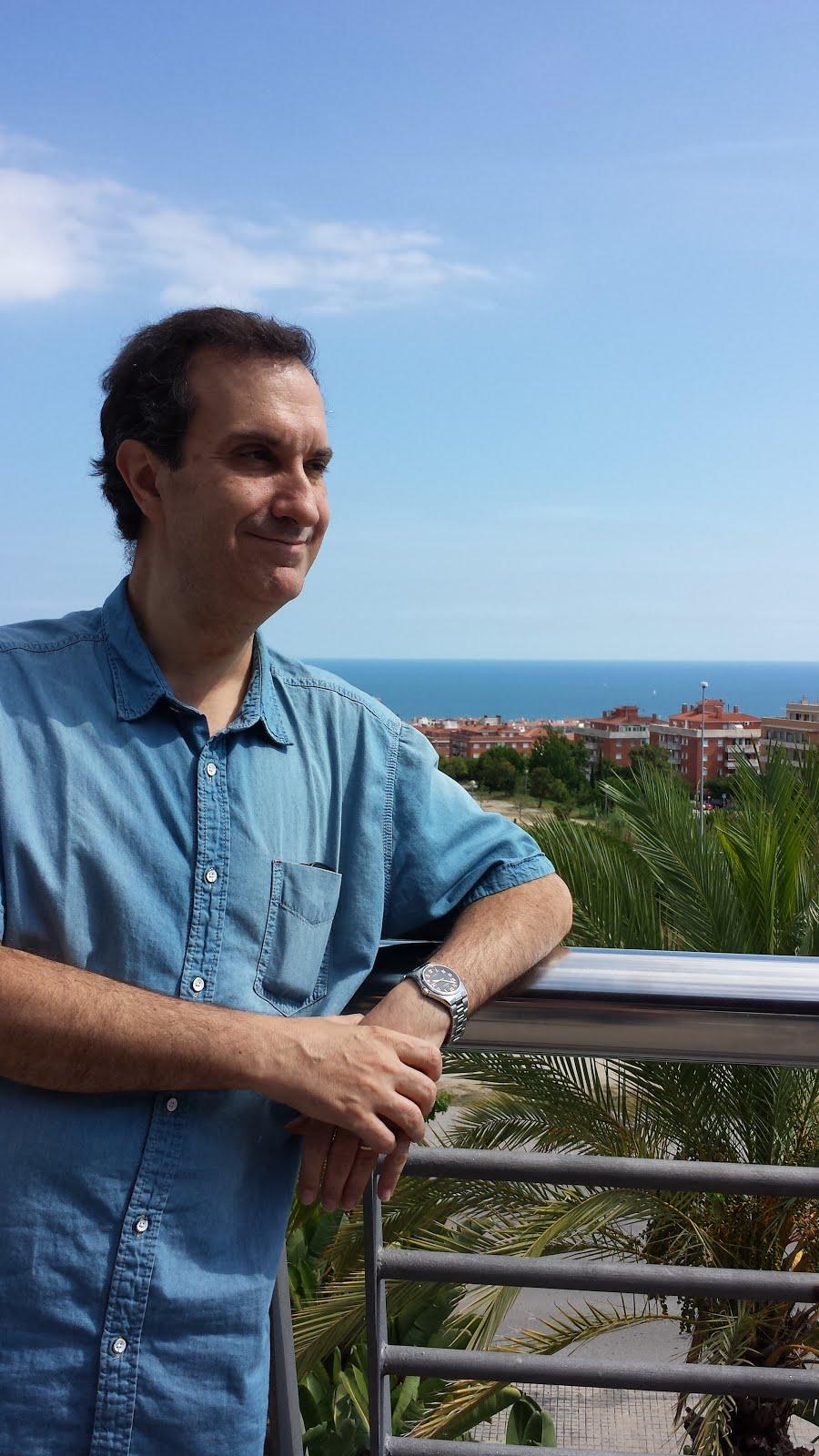 Tomás Fernández Valentí