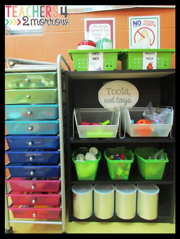 Classroom Design For Special Needs ~ Teachers morrow special education classroom setup