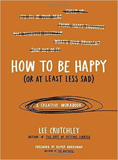 http://www.amazon.com/How-Happy-Least-Less-Sad/dp/039917298X