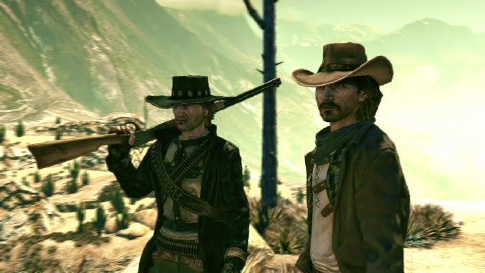 Call of Juarez: Bound in Blood Full Torrent İndir