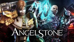 Angel Stone v1.1.1 MOD APK Android