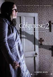 MINI-MIVIE REVIEWS: The Conjuring 2