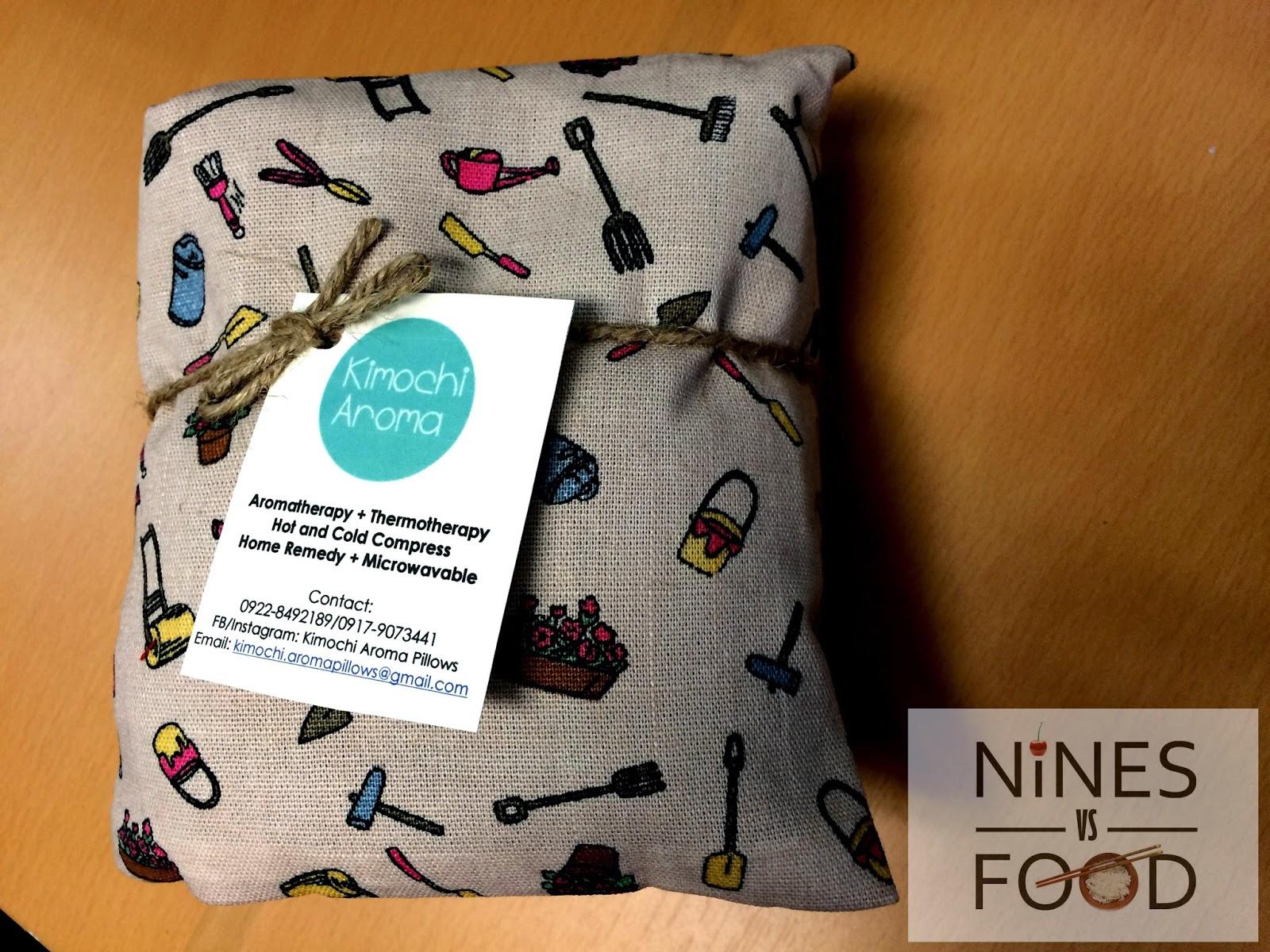 Nines vs. Food - Kimochi Aroma Pillows-3.jpg