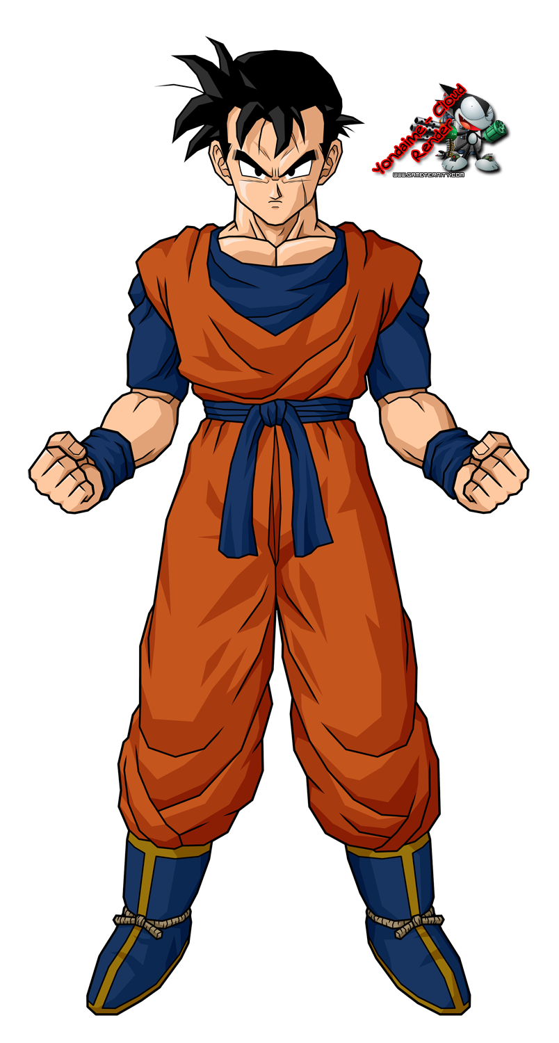 Dragon ball z wallpapers future gohan - Dragon ball z gohan images ...