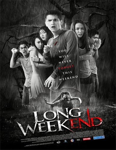 Ver Long Weekend (2013) Online