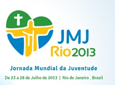 JORNADA MUNDIAL DA JUVENTUDE - RIO DE JANEIRO 2013