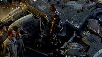 "Idris Elba ""Cancelling the Apocalypse"" in Pacific Rim"