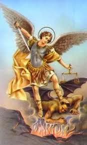 protección san miguel arcángel ritual hechizo ezael tarot