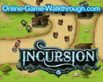 Incursion game