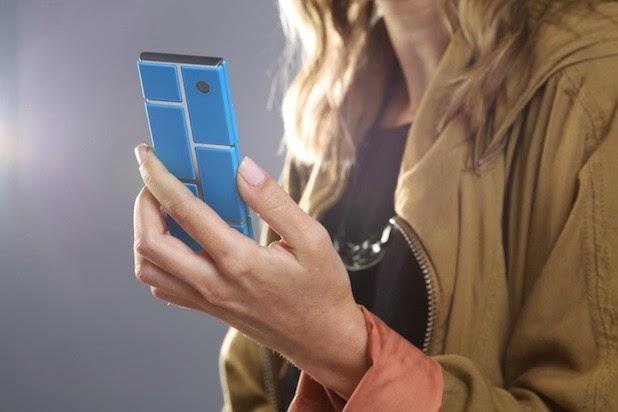 Motorola | 'Project Ara' | Modular Smartphone | Motorola Project Ara | Google