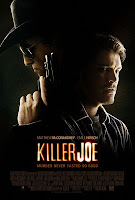 Killer Joe, William Friedkin, Thomas Haden Church, Hirsch Emile, top 2012, Into the wild, Juno Temple