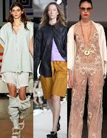 Weirdest Clothes at London Fashion Week