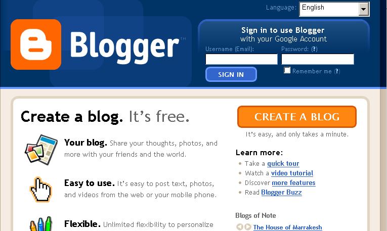 Порно создать блог