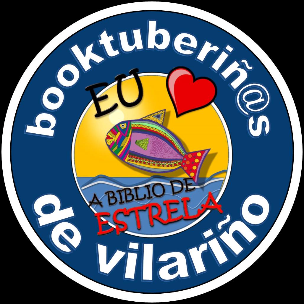 Booktuberiñ@s de Vilariño