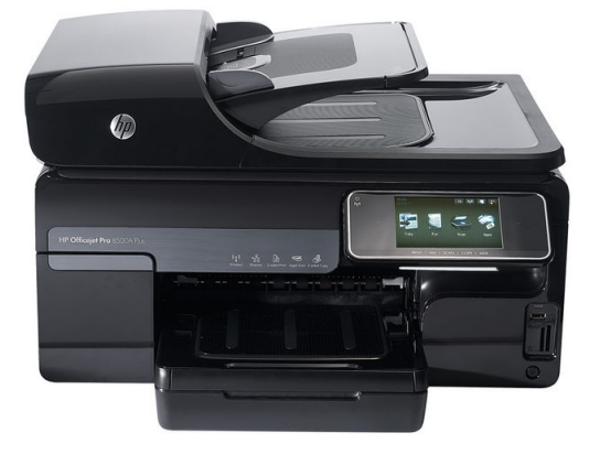 Download HP Officejet Pro 8500 Driver
