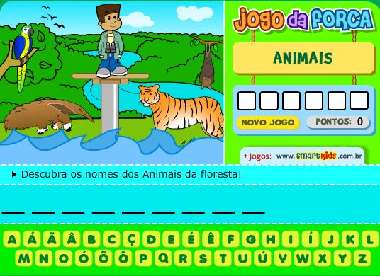 FORCA DE ANIMAIS