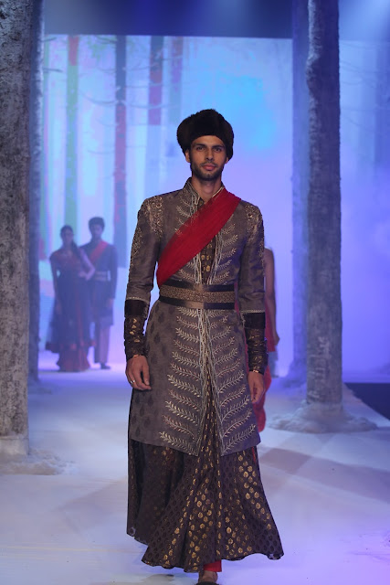 JJValaya-BMW-Indian-Bridal_Fashion-Week