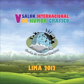 Catálogo Salón Lima 2012