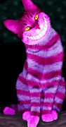 The Cheshire Cat has Nothing on Me