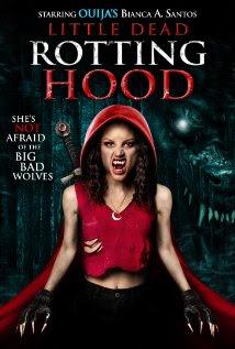 Little Dead Rotting Hood Poster