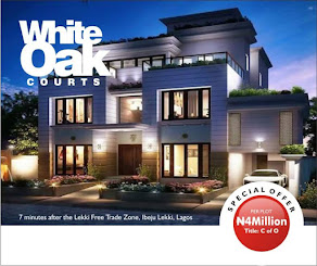 PLOTS OF LAND FOR SALE @ WHITE OAK COURTS