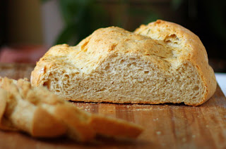 Cookistry: Whole Foods Friday: Oatmeal Bread