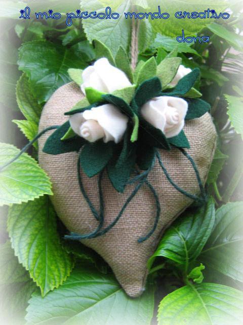 Sal boccioli di rosa per un cuore il mio piccolo mondo for Immagini buongiorno il mio piccolo mondo segreto