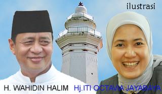 Tangerang Plus Lebak Akhiri Ratu Atut Chosiyah