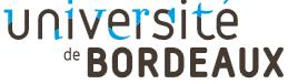 BABORD. Université de Bordeaux. Francia