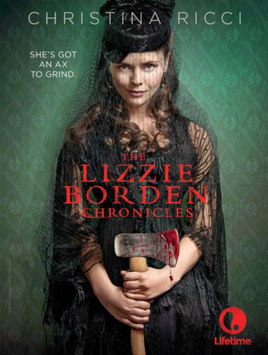 Lizzie Borden Took An Ax Poem