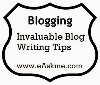 blog writing tips Image source your blog is probably one of your company's most valuable marketing tools you use it to build trust with your customers, generate leads.