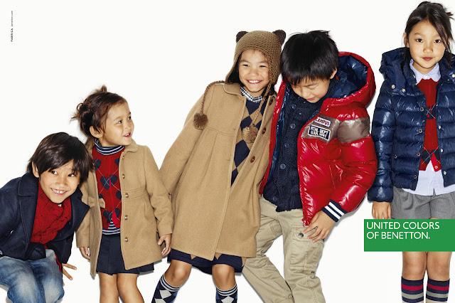 Детская Одежда Бенеттон Официальный Сайт