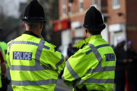 Dorset Police are advising the public to be security conscious this Easter