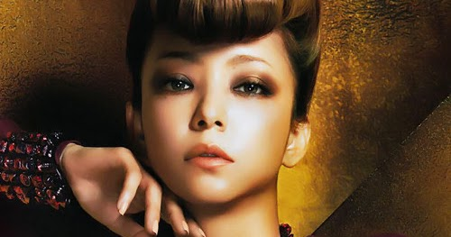 Namie Amuro 安室奈美恵 Ballerina 歌詞 Lyrics Pv Hot Sexy Beauty