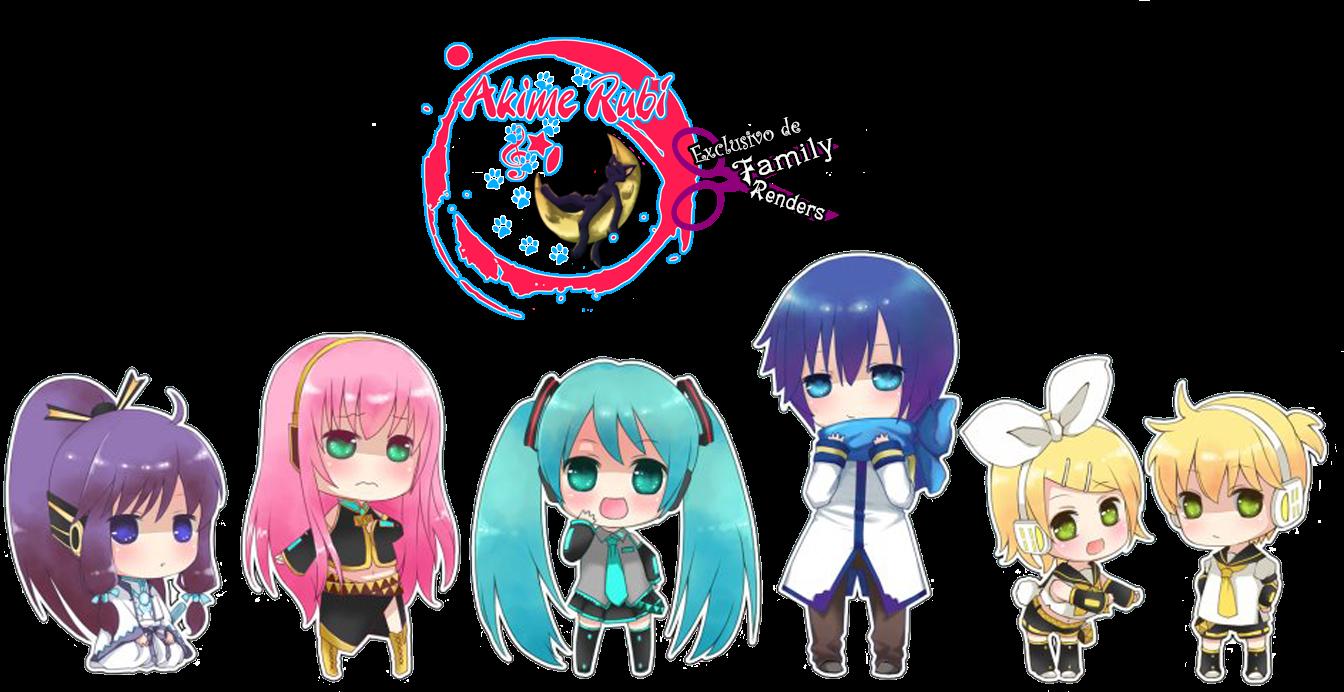 PNG-Vocaloid chibi