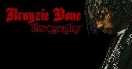 Krayzie Bone Discography