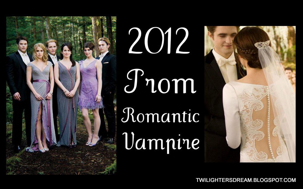 Twilighters Dream: Alfred Angelo\'s Romantic Vampire - Twilight ...