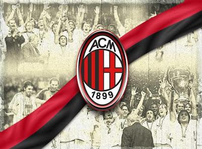 Fondos de AC Milan Club