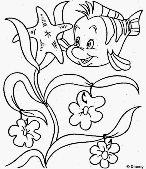 Free Printable Coloring Pictures For Kids | Free Coloring Pictures