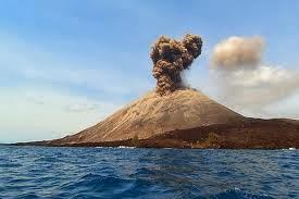 Paket Krakatau Tour