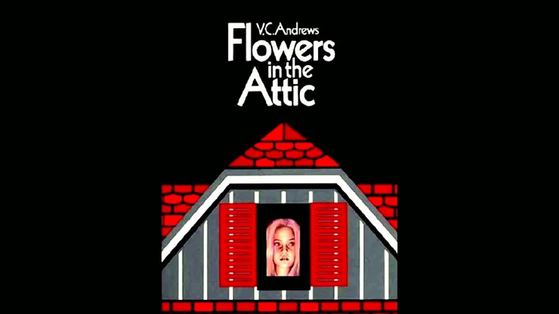 cleo virginia andrews flowers in the attic