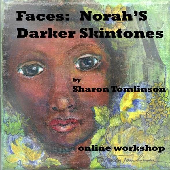 Norah'S Darker Skintones $20.00
