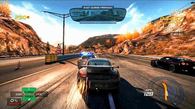 Free Download Need for Speed: Hot Pursuit PC Game Full Version Screenshots 1