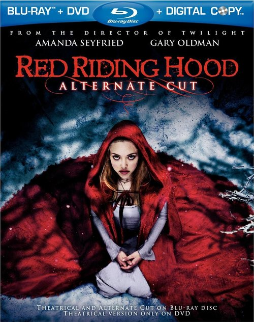 Movie Title Red Riding Hood Release Year