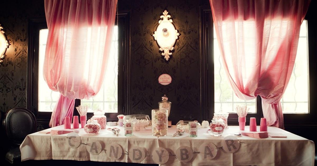 les chroniques d 39 une fashion quadra candy bar d i y et d coration de mon mariage. Black Bedroom Furniture Sets. Home Design Ideas