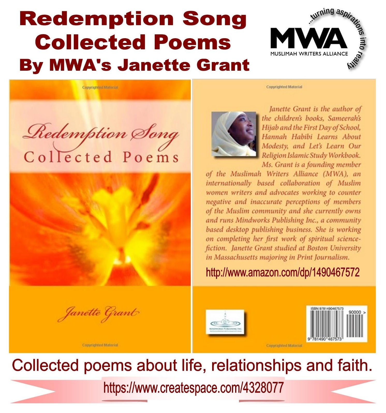 redemption song poem Redemption poems examples of all types of redemption poems share, read, and learn how to write poems about redemption.