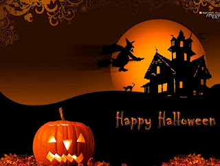 download halloween live wallpapers for free