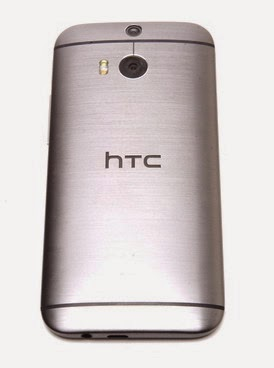 HTC One M8 Spesifikasi Harga