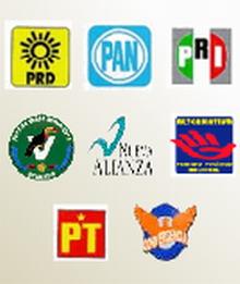 partido politico grande mundo